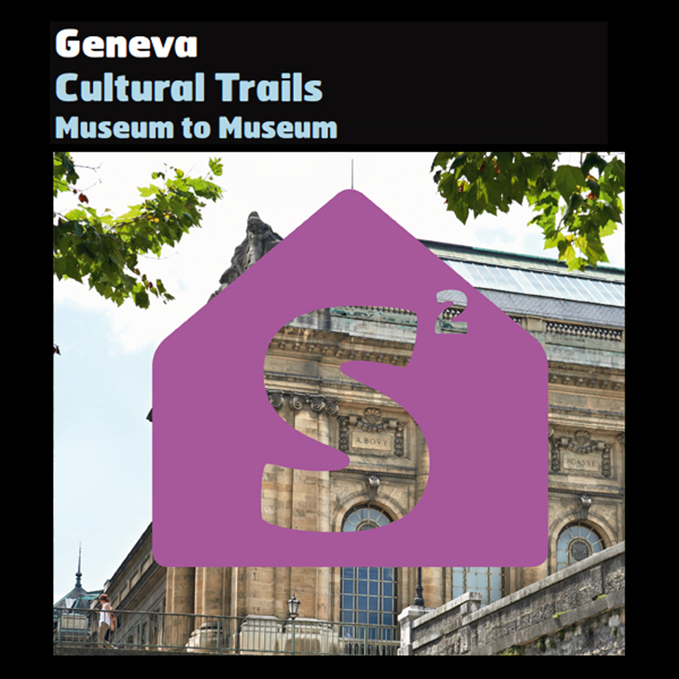 Cultural trails - trail 2 : Tranchées