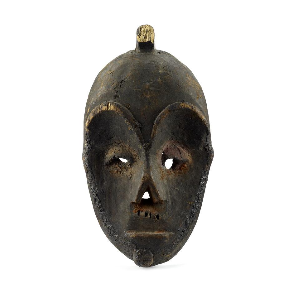 Le masque comme faire de la personne