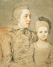 Jean-Etienne Liotard (Genve, 1702 - Genve, 1789)