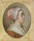 Auteur inconnu; École suisse, genevoise; d'après Jean-Etienne Liotard (Genève, 1702 - Genève, 1789), d'après; Jean-Etienne Liotard (Genève, 1702 - Genève, 1789), ancienne attribution