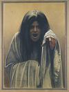 Carlos Schwabe (Hambourg-Altona, 1866 - Avon/Paris, 1926)