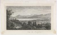 Joseph-François Burdallet (Carouge, 1781 - Carouge, 1851), graveur