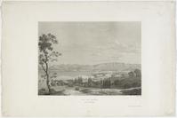 Jean Dubois (Genève, 1789 - Mornex, 1849), dessinateur; Emile Salathé, graveur; Birmann et fils, éditeur