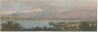 Adrien Cuvillier, lithographe; Imp. Lemercier, Paris, imprimeur; Briquet et fils (éditeurs), éditeur