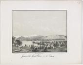 Adrien Cuvillier, lithographe; Imp. Lemercier, Paris, imprimeur; Briquet et fils, éditeur
