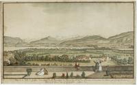Christian Gottlieb (ou Gottlob) Geissler (Augsbourg, 1729 - Genève, 1814), graveur; Christian Gottlieb (ou Gottlob) Geissler (Augsbourg, 1729 - Genève, 1814), dessinateur