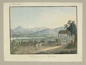 Jean Marc Samuel Brun (Rolle, 20/11/1762 - après 1794), attribué à