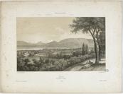 Imp. Lemercier, Paris, imprimeur; Deroy et Muller, lithographe; Wild, diffuseur; Joseph Florentin Charnaux (1819 - 1883), éditeur