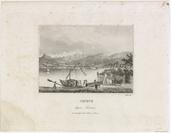 Jean Dubois (Genève, 1789 - Mornex, 1849), dessinateur; Briquet & Dubois, éditeur