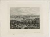 Winterlin, dessinateur; L. Weber, graveur; Hasler & Cie, éditeur