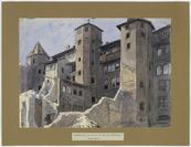 Edmond-Georges Reuter (Genève, 09/1845 - Genève, 18/07/1917)