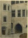 Edmond-Georges Reuter (Genève, 09/1845 - Genève, 18/07/1917), attribué à