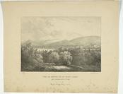Alexandre Calame (Vevey, 1810 - Menton, 1864)