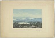 Himely; d'après Jean Dubois (Genève, 1789 - Mornex, 1849)