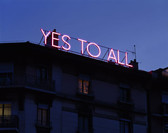 Vignette 1 - Titre : YES TO ALL