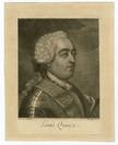 François-Xavier Vispré (vers 1730 - Londres, après 1789), graveur; d'après Jean-Etienne Liotard (Genève, 1702 - Genève, 1789)