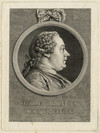 Charles-Nicolas II Cochin (Paris, 1715 - Paris, 1790), dessinateur