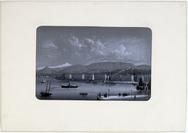 Adrien Cuvillier, lithographe; Briquet & Fils; Imp. Lemercier, Paris