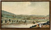 Christian Gottlieb (ou Gottlob) Geissler (Augsbourg, 1729 - Genève, 1814)