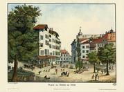 Christian Gottlieb (ou Gottlob) Geissler (Augsbourg, 1729 - Genève, 1814); Roto-Sadag S.A., graveur; Roto-Sadag S.A., imprimeur