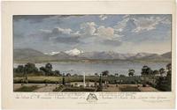 Simon Malgo (Copenhague, 1745 - Londres, après 1793), dessinateur; I. Lacroix, graveur
