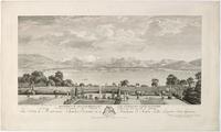 Simon Malgo (Copenhague, 1745 - Londres, après 1793); I. Lacroix