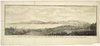 Marc-Théodore Bourrit (Genève, 06/08/1739 - Genève, 07/10/1819), dessinateur; Christian Gottlieb (ou Gottlob) Geissler (Augsbourg, 1729 - Genève, 1814), graveur