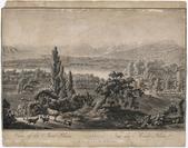 Aimé Julien Troll (Genève, 26/11/1781 - Genève, 26/12/1852), dessinateur; Aimé Julien Troll (Genève, 26/11/1781 - Genève, 26/12/1852), graveur