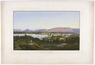 Jean Dubois (Genève, 1789 - Mornex, 1849), peintre; Sigismond Himely (1801 - 1872), graveur