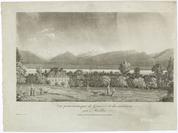 John Basil Grundmann (Berlin, 1758 - Genève, 1830); Johann Peter Lamy (1791 - 1839), éditeur