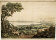 Carl Ludwig Hackert (Prenzlau, 1740 - Morges, 1796)