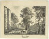 Gabriel Charton (Genève, 1775 - Genève, 1853), lithographe; F. Philipesen, dessinateur