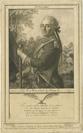 Antoine de Marcenay de Ghuy (1724 - 1811), graveur et éditeur; d'après Jean-Etienne Liotard (Genève, 1702 - Genève, 1789); Johann Georg Wille (Königsberg i. Bayern, 1715 - Paris, 1808), éditeur