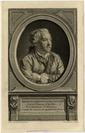 Claude Antoine Littret (1735 - 1775), graveur; d'après Jean-Etienne Liotard (Genève, 1702 - Genève, 1789)