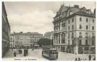 Briquet & Fils; Edition Photographique Franco-suisse, éditeur