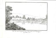 Giovanni Salucci (Florence, 01/07/1769 - Florence, 18/07/1845), dessinateur