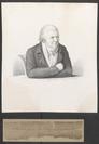Abraham Bouvier (Genève, 1801 - Genève, 1872), graveur