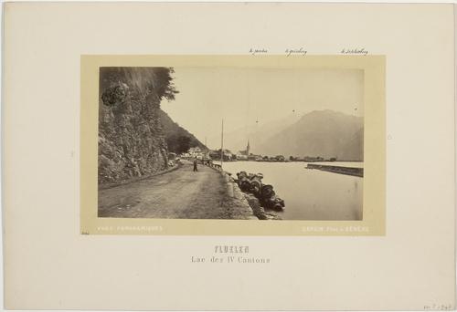 Suisse 1870-1872