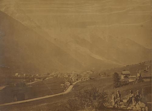 Haute-Savoie, Argentières ?