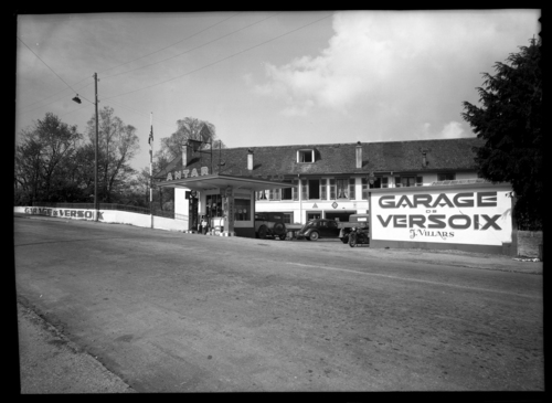 Search page title notre histoire for Garage herblay route de conflans