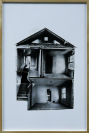 Vignette 1 - Titre : Splitting Book: Cross Section of the House