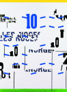 Vignette 5 - Titre : Le Dix Bleu