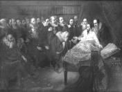 Joseph Hornung (Genève, 1792 — Genève, 1870)