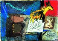 Vignette 3 - Titre : Eselder Roten Wuste