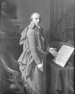 Gabriel-Constantin Vaucher (Genève, 15/06/1768 — Genève, 26/04/1814)