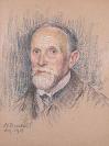 Marie Louise Catherine Breslau (Munich, 06.12.1856 — Neuilly-sur-Seine, 12.05.1927)