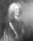 Antoine Pesne (Paris, 1683 — Berlin, 1757), auteur, attribué à, Nicolas de Largillière (Paris, 1656 — Paris, 1746), ancienne attribution