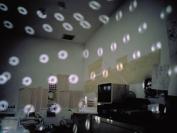 Vignette 3 - Titre : Untitled (Studio Light Patterns)