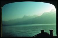 Vignette 1 - Titre : Sur le Lac des Quatre-Cantons, destination Rütli [série