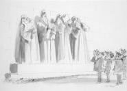Vignette 1 - Titre : Les Murs
